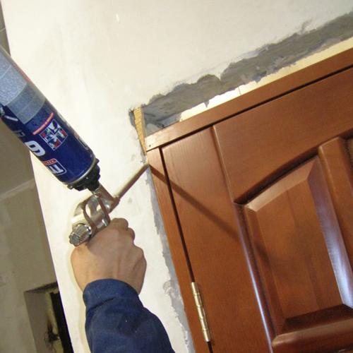 Как заменить межкомнатную дверь своими руками пошаговая инструкция 62